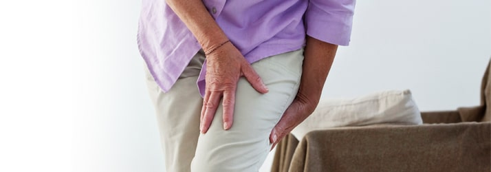 Hip Pain Relief in Naperville IL