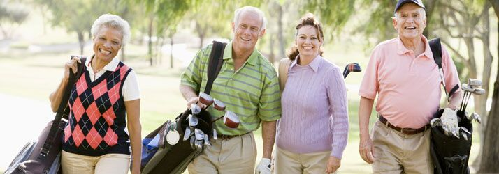Take Your Golf Game to The Next Level with Chiropractic in Naperville